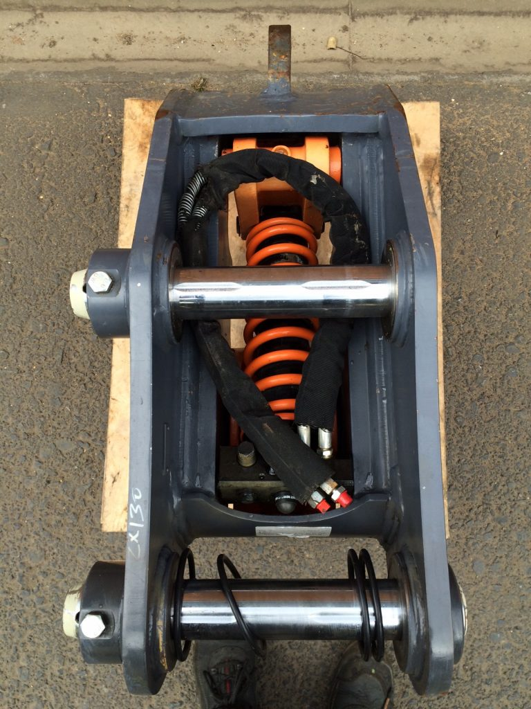 Used Hill Tefra Quick Hitch Agcon Uk Ltd
